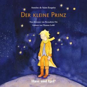 Der kleine Prinz / Hörbuch Foto №1