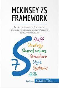 McKinsey 7S Framework photo №1