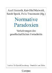 Normative Paradoxien Foto №1