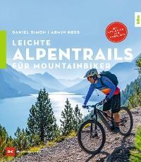 Leichte Alpentrails für Mountainbiker Foto №1