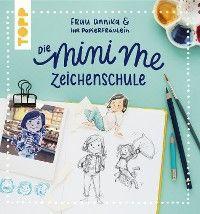 Frau Annika und ihr Papierfräulein: Die Mini me Zeichenschule Foto №1