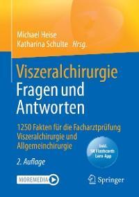 Viszeralchirurgie Fragen und Antworten Foto №1