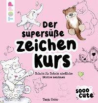 Sooo Cute - Der supersüße Zeichenkurs Foto №1