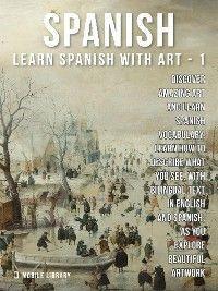 1 - Spanish - Learn Spanish with Art