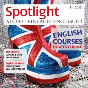 Englisch lernen Audio - Den passenden Englischkurs finden photo №1