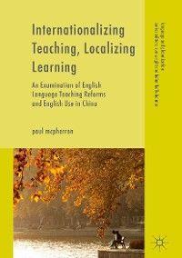 Internationalizing Teaching, Localizing Learning Foto №1