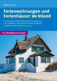 Ferienwohnungen und Ferienhäuser im Inland Foto №1