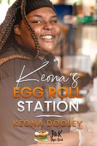 Keona's Egg Roll Station photo №1