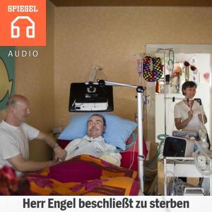 Herr Engel beschließt zu sterben Foto №1