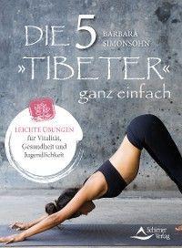 Die Fünf Tibeter ganz einfach