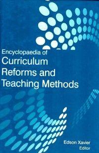 Encyclopaedia of Curriculum Reforms and Teaching Methods (Curriculum Desiging and Development) photo №1