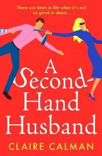A Second-Hand Husband photo №1
