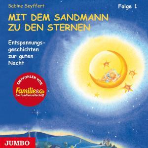 Mit dem Sandmann zu den Sternen [1] Foto №1