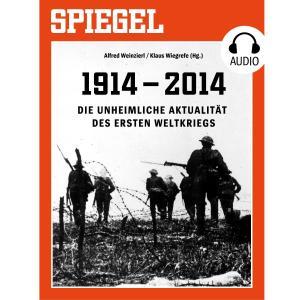 Die unheimliche Aktualität des Ersten Weltkriegs Foto №1