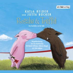 Rosalie & Trüffel/Herr Jasper sucht das Glück Foto №1