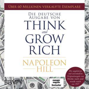 Think and Grow Rich -  Deutsche Ausgabe Foto №1