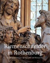 Riemenschneider in Rothenburg photo №1