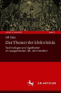 Das Theater der Elektrizität Foto №1