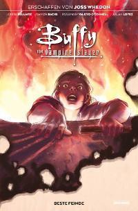 Buffy the Vampire Slayer, Band 4 - Beste Feinde Foto №1