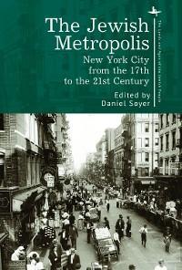 The Jewish Metropolis photo №1