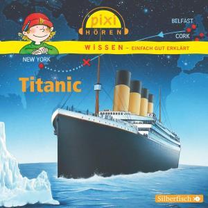 Pixi Wissen - Titanic Foto №1