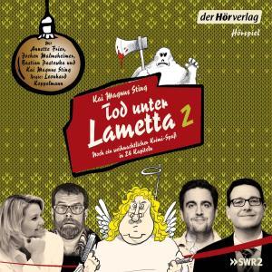 Tod unter Lametta 2 Foto №1