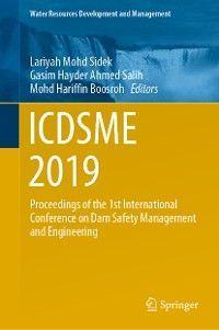 ICDSME 2019