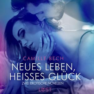 Neues Leben, heißes Glück - Zwei erotische Novellen Foto №1