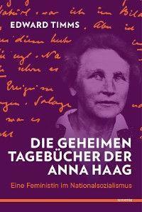 Die geheimen Tagebücher der Anna Haag Foto №1