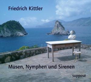 Musen, Nymphen und Sirenen Foto №1
