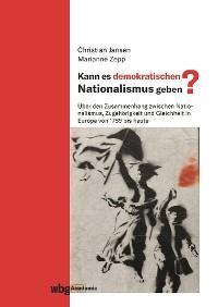 Kann es demokratischen Nationalismus geben? Foto №1