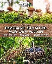 Essbare Schätze aus der Natur Foto №1
