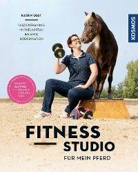 Fitnessstudio für mein Pferd Foto №1