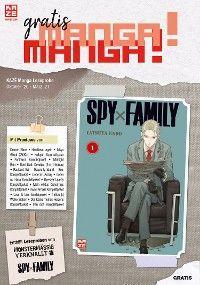 Manga! Manga! – KAZÉ Manga Preview – Herbst/Winter 2020/2021