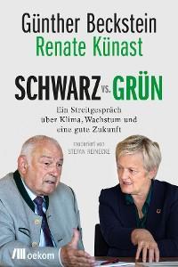 SCHWARZ vs. GRÜN Foto №1