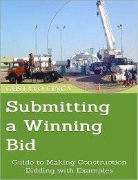 Submitting a Winning Bid photo №1