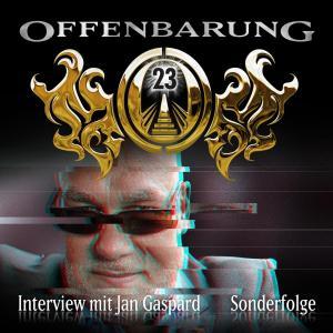 Offenbarung 23, Sonderfolge: Interview mit Jan Gaspard Foto №1