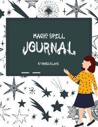 Magic Spell Journal (Printable Version) photo №1