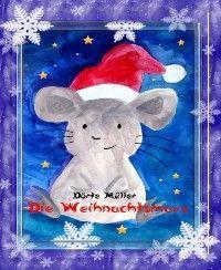 Die Weihnachtsmaus Foto №1