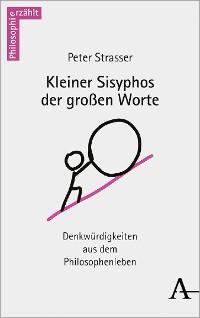 Kleiner Sisyphos der großen Worte Foto №1