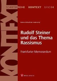 Rudolf Steiner und das Thema Rassismus Foto №1
