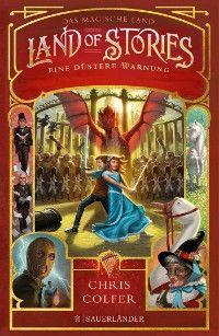 Land of Stories: Das magische Land 3 - Eine düstere Warnung Foto №1