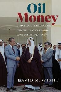 Oil Money photo №1