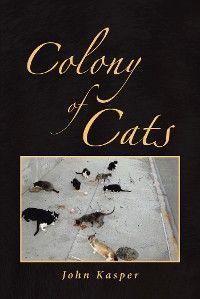 Colony of Cats photo №1