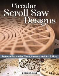 Circular Scroll Saw Designs photo №1