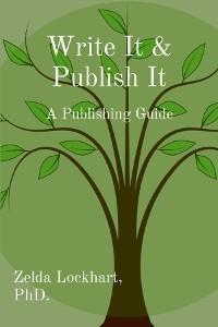 Write It & Publish It