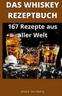 Das Whiskey Kochbuch Foto №1