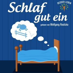 Schlaf gut ein (Besser Leben)