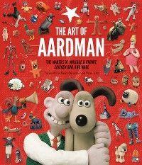 The Art of Aardman photo №1