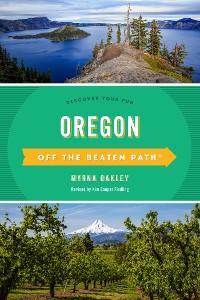 Oregon Off the Beaten Path® photo №1